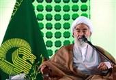 حجتالاسلام راشد یزدی به عنوان خادم برگزیده فرهنگ رضوی انتخاب شد