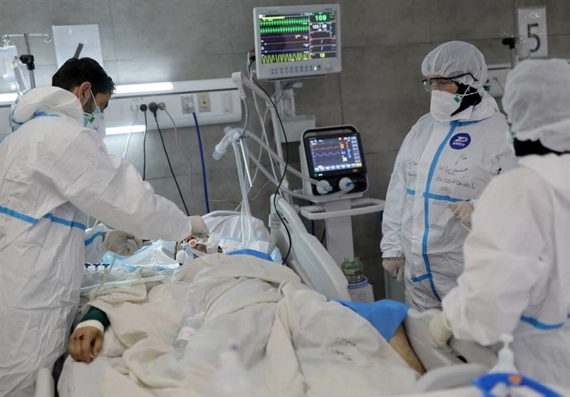 Iran Marks Highest Daily COVID Deaths in 11 Weeks