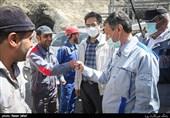 اجرای پروژه های مهم استان اردبیل با کمک بنیاد مستضعفان شتاب میگیرد