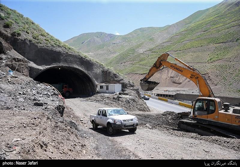 منطقه 2 آزادراه تهران-شمال