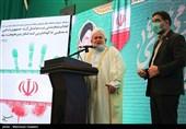 توضیح امام جمعهی آققلا درباره شیطنت برخی رسانهها از دیدار با رئیسی