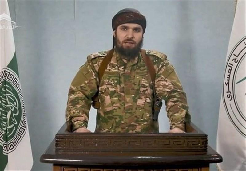 کشته شدن سخنگوی گروهک «تحریر الشام»در حمله هوایی ارتش سوریه