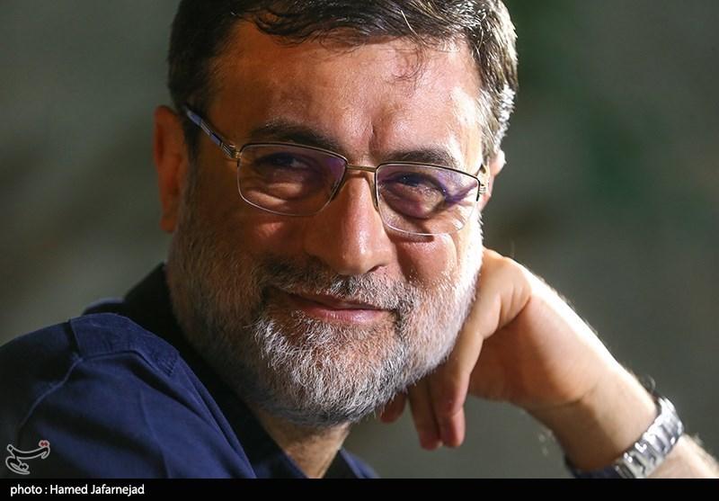 سید امیرحسین قاضی زاده هاشمی کاندیدای سیزدهمین دوره انتخابات ریاست جمهوری1400