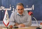 رئیس ستاد انتخاباتی رئیسی در زنجان: رئیسی از داخل ماشین مشکلات مردم را نمیسنجد + فیلم