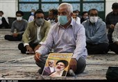 همایش «اتحاد برای ایران قوی» در قزوین به روایت تصویر