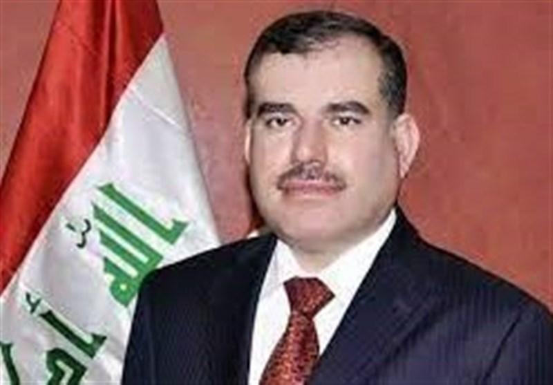 رئیس ائتلاف «تقدم» عراق: حمایت مالی خارجی از برخی گروههای سیاسی وجود دارد