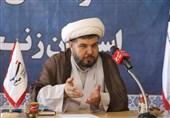 رئیس ستاد زاکانی در استان زنجان: مردم دیگر فریب وعدههای رنگین آقایان را نمیخورند + تصاویر
