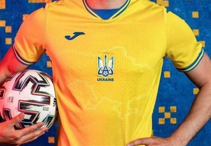 جنجالهای ادامهدار پیراهن تیم ملی اوکراین در یورو/ پیشنهاد عجیب یک نماینده