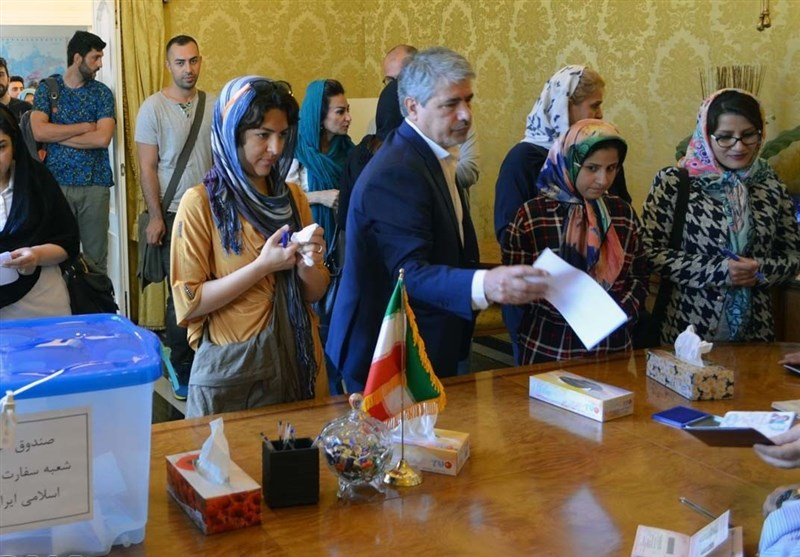 Official Raps Canada's Refusal to Allow for Iran Presidential Voting on Its Soil