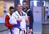 عبداللهی: در قهرمانی آسیا به دنبال بهترین نتیجه هستیم/ یکی از اهداف ما محک زدن ملیپوشان المپیکی است