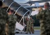 آخرین نظامیان مجارستانی افغانستان را ترک کردند
