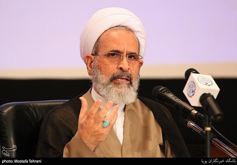حمایت جمعی از حقوقدانان و اساتید دانشکدههای حقوق تهران از آیتالله اعرافی