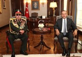 دلایل و اهداف ترکیه برای تداوم حضور در افغانستان (بخش 2 و پایانی)