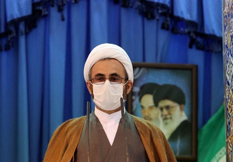 """امام جمعه ایلام: """"انتخابات"""" لیله القدری در سرنوشت جمهوری اسلامی است"""