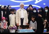 سعید جلیلی، کاندیدای سیزدهمین دوره انتخابات ریاست جمهوری