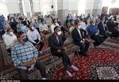 همایش استانی شوراهای نظارت بر انتخابات رئیسی در استان اصفهان به روایت تصویر