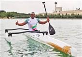 حضور اسلام جاهدی در پارالمپیک توکیو قطعی شد