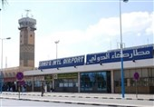 Yemeni Official Denies Report on Reopening of Sana'a Airport