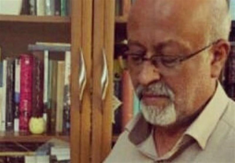 پیام تسلیت معاون صدا در پی درگذشت سیدحمید جاوید موسوی