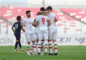 Iran Thrashes Cambodia in 2022 World Cup Qualifier