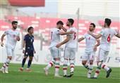 انتخابی جام جهانی 2022  جشنواره گل ایران مقابل کامبوج با هتتریک پنالتی و تیر