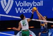 لیگ ملتهای والیبال| استرالیا همچنان میبازد