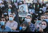 شور و شوق انتخاباتی در خوزستان / حمایت مردم اهواز از آیتالله رئیسی به عنوان اصلحترین کاندیدای ریاست جمهوری + فیلم