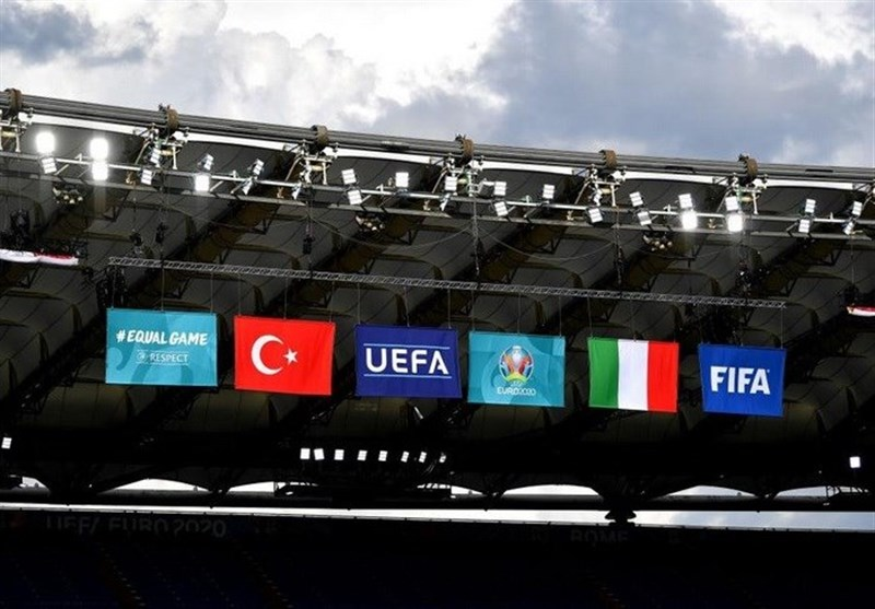 یورو 2020 ,