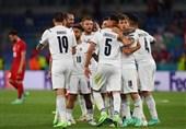 دعوت 23 بازیکن به اردوی تیم ملی ایتالیا