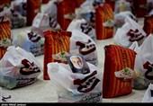 """""""بسیج"""" 14 هزار بسته کمکمعیشتی بین آسیبدیدگان کرونا در گیلان توزیع میکند"""