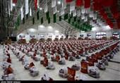 توزیع بستههای معیشتی بین خانواده زندانیان جرائم غیرعمد