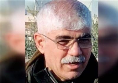 کشته شدن مسئول پ ک ک در مخمور عراق از سوی ترکیه