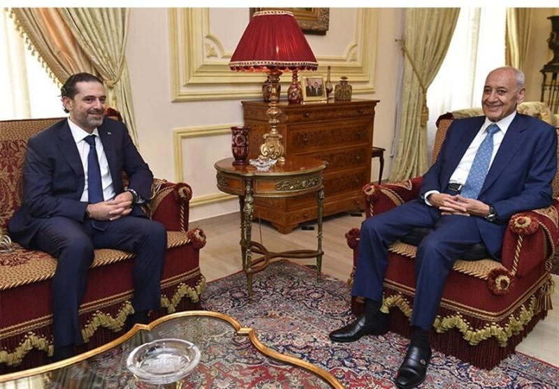 المنار: حریری از ماموریت نخست وزیری کنارهگیری نمیکند