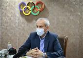 المپیک 2020 توکیو  سجادی: تلاش کردیم رشتههای حاضر در توکیو در رژه افتتاحیه نماینده داشته باشند