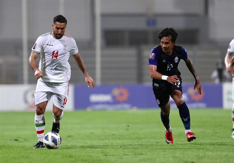 هاشمیمقدم: تغییر سرمربی تیم ملی باید با دلیل صورت بگیرد/ نیاز به سبک فوتبالی مشخص داریم