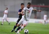 Kaveh Rezaei Misses Match against S. Korea