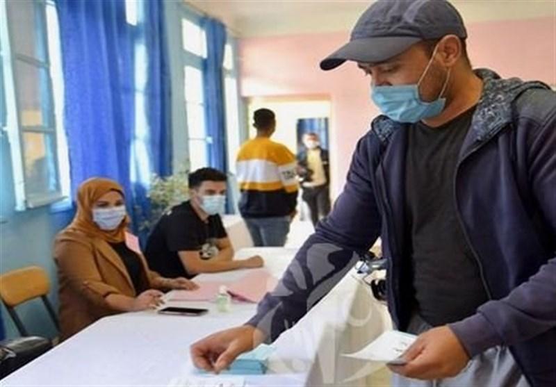 برگزاری اولین انتخابات پارلمانی در الجزایر پس از سرنگونی «بوتفلیقه»
