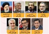 آخرین اخبار انتخابات 1400| تب انتخابات در گوشه و کنار ایران بالا گرفت/ رعایت کامل پروتکلهای بهداشتی در مراکز اخذ رای