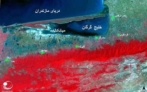 تالابهای ایران , تالاب انزلی , بحران های محیط زیست , سازمان محیط زیست ,