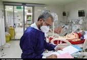 جدیدترین اخبار کرونا در ایران| متوفیان ویروس منحوس در آستانه 83000 نفر/ زنگ هشدار در استانهای جنوبی به صدا درآمده است+ نقشه و نمودار