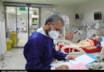 جدیدترین اخبار کرونا در ایران  تعطیلی نیم بند و زبانهکشیدن شعلههای دلتا / خوشههای خانوادگی بحرانی تازه/ رشد ۲۰ درصدی بستری بیمارستانها+ نقشه و نمودار