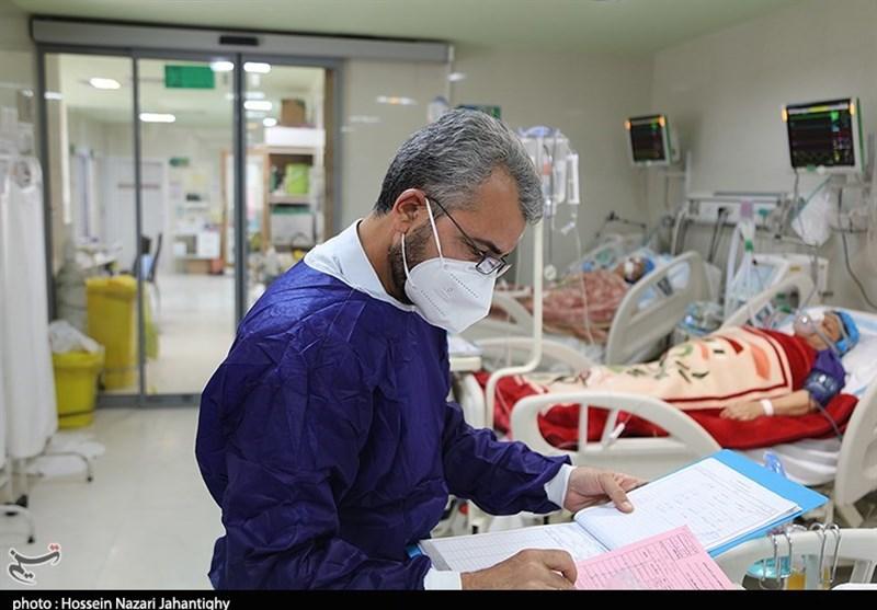جدیدترین اخبار کرونا در ایران| فارس و هرمزگان دو کانون نگرانی/ تزریق واکسن برکت در مشهد مقدس آغاز شد/ نیمی از تستهای کرونا در قشم مثبت است + نقشه و نمودار