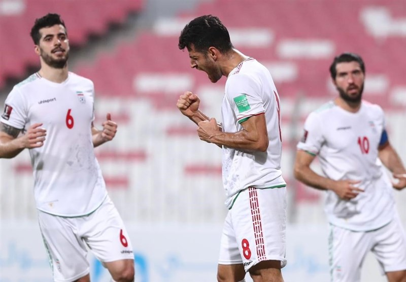 Iran Looks to Earn Fourth Successive Win in World Cup Qualifier