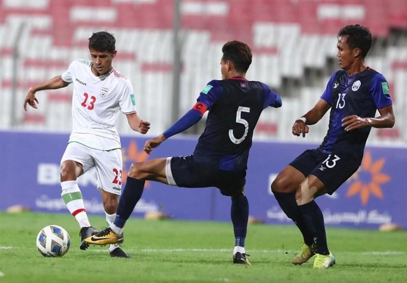 تیم ملی فوتبال ایران , کارلوس کیروش , جام جهانی 2022 ,
