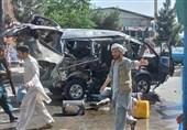 افغانستان| طرح امنیتی منطقه شیعهنشین کابل «در اصول» تایید شد