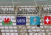 یورو 2020  ترکیب تیمهای ملی ولز و سوئیس اعلام شد