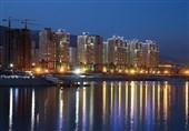 خرید آپارتمان در منطقه 22 تهران(دریاچه چیتگر)