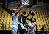 بسکتبال انتخابی کاپ آسیا| عربستان از سد سوریه گذشت
