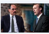 گفتوگوی ابراهیم کالین و مشاور امنیت ملی کاخ سفید درباره دیدار بایدن و اردوغان
