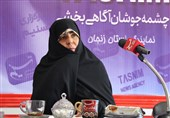 نامزد اصولگرای شورای شهر زنجان: انتقادهای زیادی به شورا دارم / عملکرد بانوان در شوراها قابل قبول نیست + فیلم